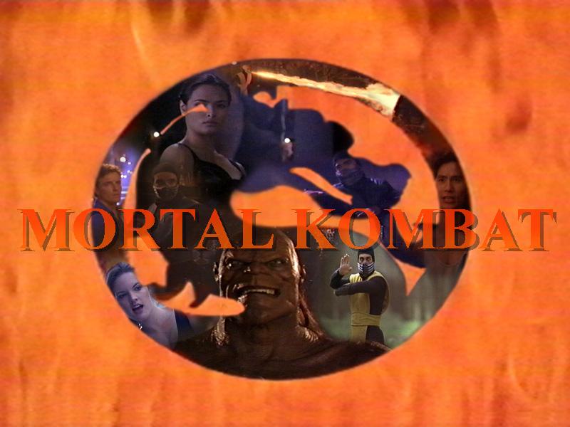 (152k) Mortal Kombat