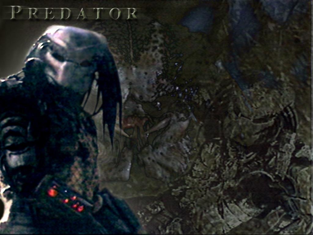 (201k) Predator