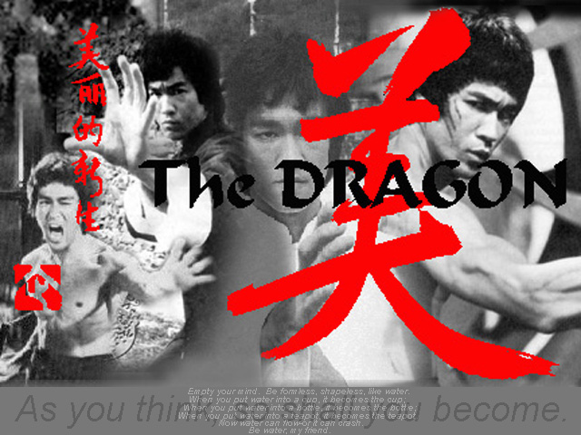 (132k) The Dragon