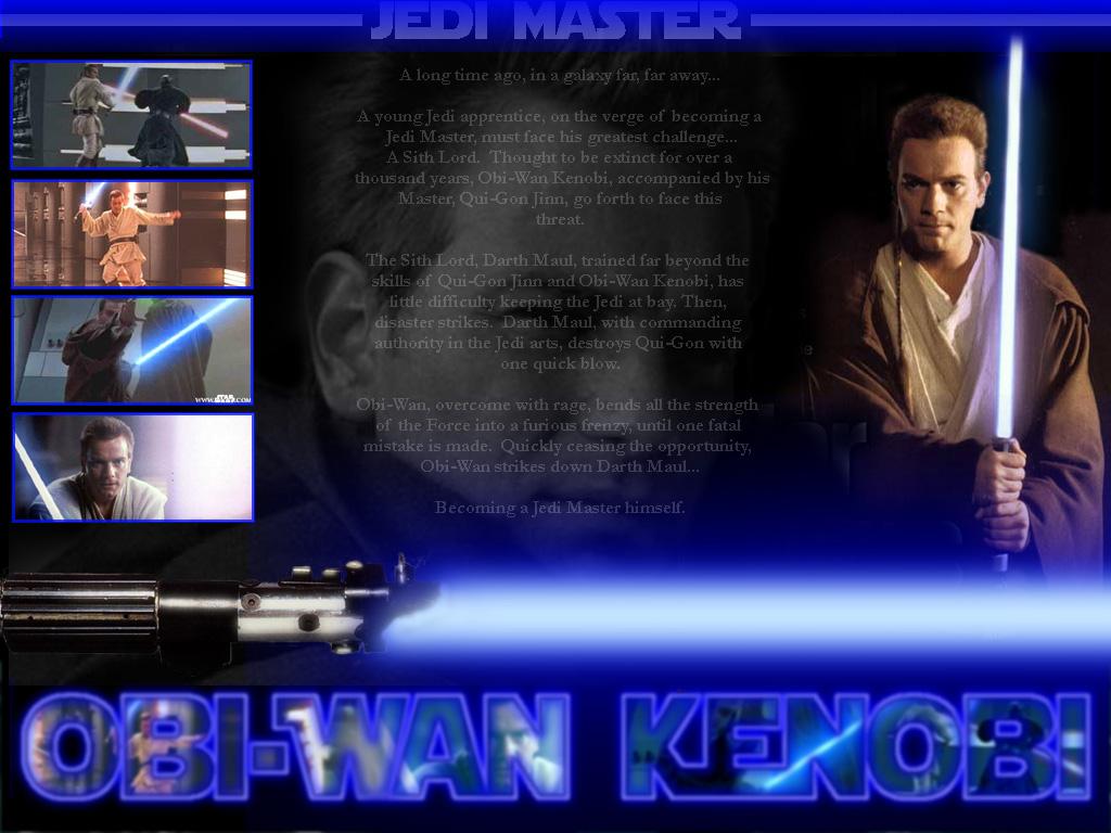 (223k) Young Obi-Wan