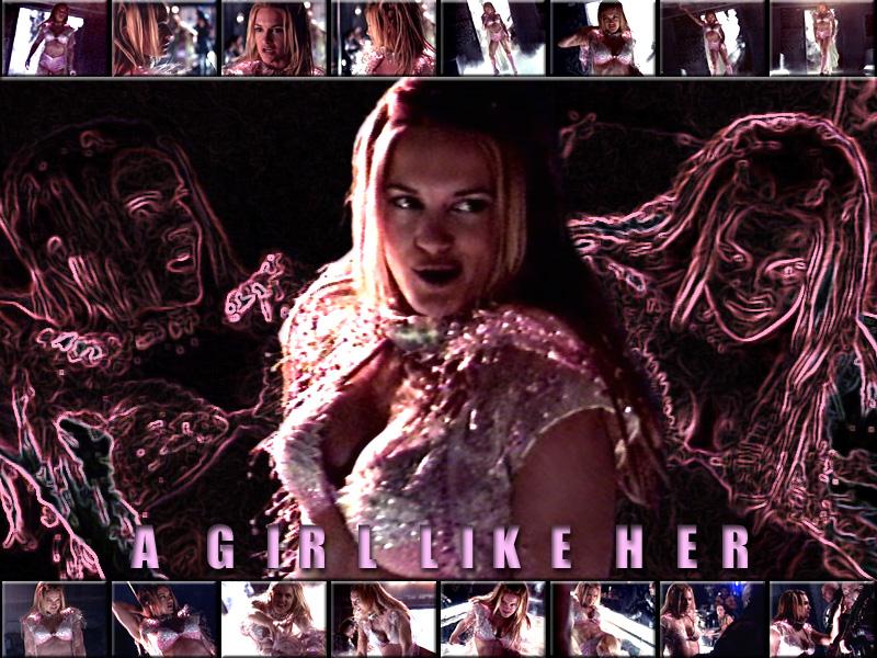 (261k) A Girl Like Her