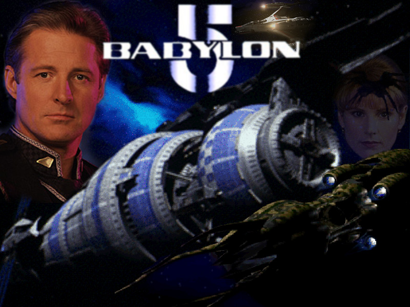 (183k) Babylon 5
