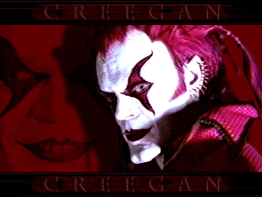 (161k) Creegan
