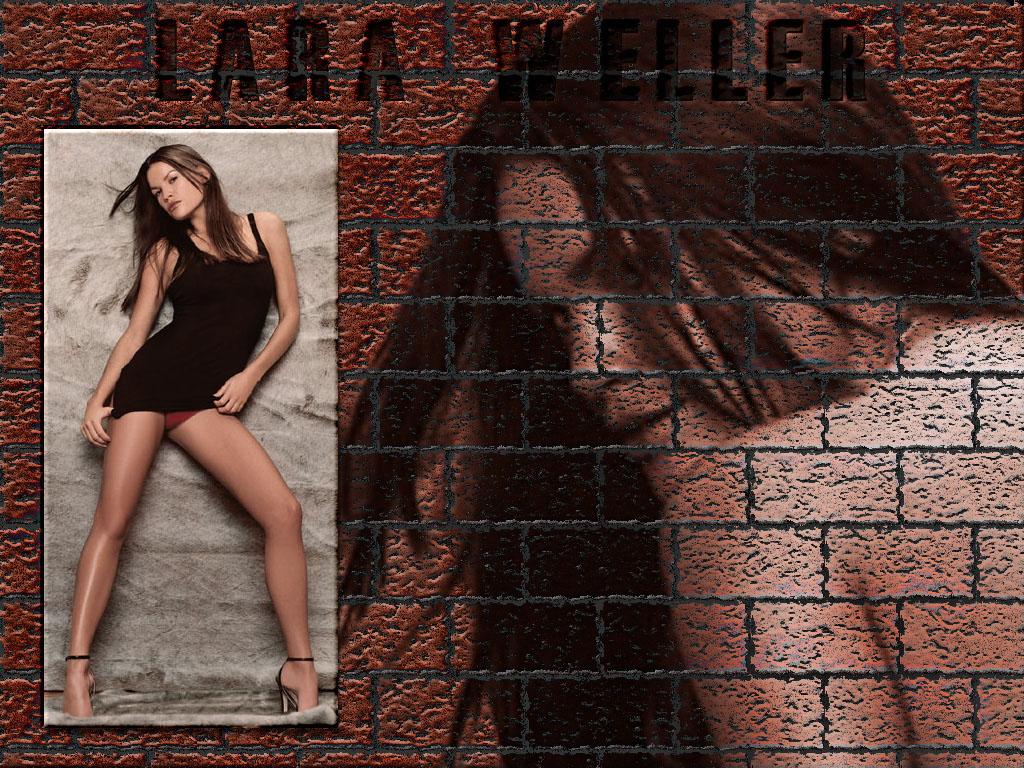 (353k) Lara Weller
