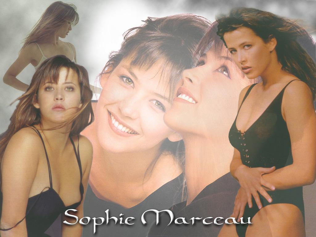 (219k) Sophie Marceau 2