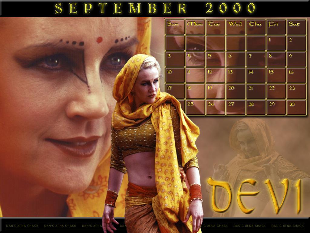 (271k) September 2000 (Devi)
